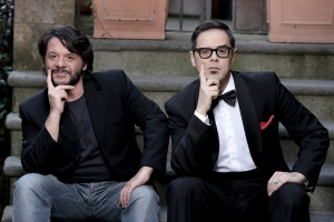 LILLO & GREG in BEST OF 18 aprile 2016