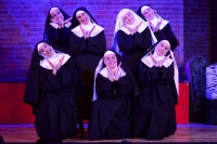 NUNSENSE il musical in Sardegna a Dicembre